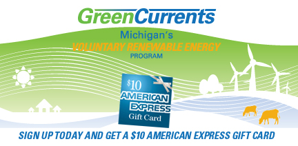 American Express $10 Visa Gift Card Offer